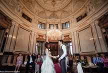 Wedding in Liblice Chateau Baroque