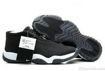 MEN'S JORDAN FUTURE SHOES / Jordan future shoes for men.
