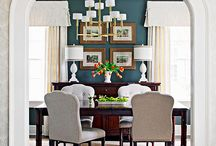 Dining Rooms / by Denise Watson