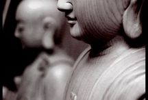 I <3 Buddha's / by Anna Bou