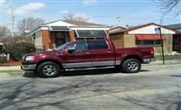 2006 Lincoln Mark LT - $25,000 / Make:  Lincoln Model:  Mark LT Year:  2006 Body Style:  Car Exterior Color: Burgundy Interior Color: Tan Vehicle Condition: Excellent   Phone:  312-523-9106    For More Info Visit: http://UnitedCarExchange.com/a1/2006-Lincoln-Mark%20LT-127672956227