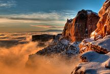 Canyonlands National Park / by Will East