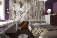 Haileys room