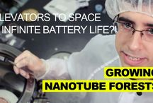 Carbon Nanotubes at MIT / MIT resources related to Science Out Loud Season 1 Episode 5, Growing Nanotube Forests  #nanotubes #stem
