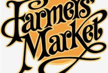 ~♡~Farmers Market~♡~