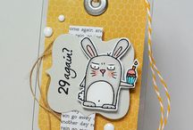 Cards - tags