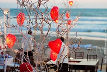 Red Wedding Design / by MexWeddings