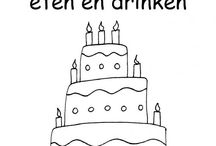 thema eten&drinken