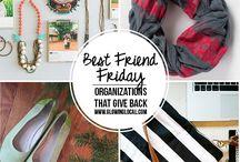 Best Friend Friday