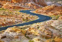USA - Nevada