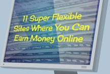 Legitimate Work At Home Jobs / Job leads and tips to find legitimate work at home jobs.