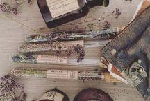 Nature Magic & Herbalism