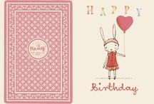 Urodziny/Birthday/Anniversaire