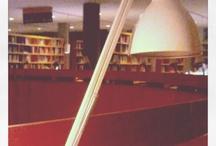 La Biblioteca fotografiada por sus lectores / Esta es vuestra particular visión de las bibliotecas de la Sede Central de la UNED. Ayudadnos a crear este álbum colectivo.