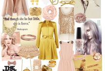 Fashionista is my name  / by Michelle Ahlers