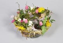 Húsvéti dekorációk - Easter / Húsvéti dekorációk Továbbiak itt: http://balkonada.cafeblog.hu/cimke/husvet/