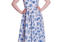 Dresses I want - please!
