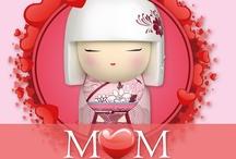 ❥ Festa della Mamma 2013