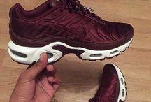 Nike Tns. / Nike Tns