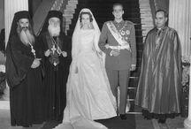 Bodas Reales / Las fotos de las bodas de distintos Reyes
