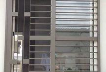 puertas y ventanas proyecto 47
