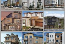 Wexford at Irongate / Lennar single family homes in Dublin, CA