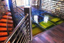 DESIGN: Floors  / by Lateefah Brown