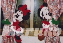 sujetadores cortinas