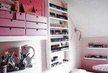 Storage Ideas / by Mary Anne Mercado