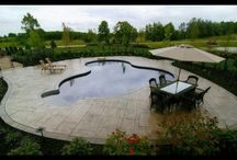 Terry Howald Pool Installs / Terry Howald Pool Installation