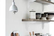 Keuken ideetjes