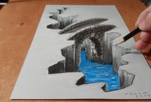 drawing - 3d