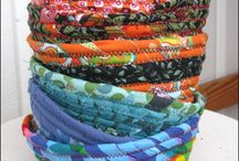 Ideas for Micro-enterprise Program for Widows / Different ideas that our ministry partners could make at their sewing and micro-enterprise center in Libreville, Gabon.  Mainly jewelry and fabric items.