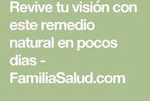 arreglar la vista