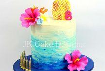Tash cake