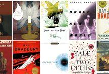 Books - Classics