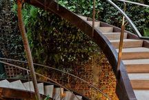 Stairs/ escadas