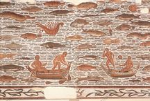Pompei e mosaici