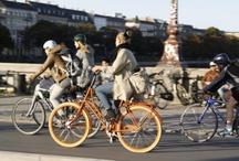 Lady&Bike / by Karina