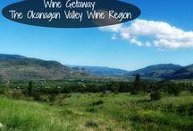 Why visit the Okanagan