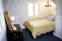 Feb. Remodel / by Malarie Capell