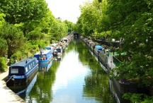 Little Venice / Chestertons are proud to serve the Little Venice area as property experts www.chestertons.com
