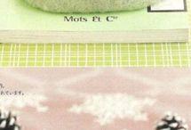 craft: Wool Roving & Needle Felting