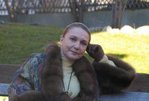 Таня Карацуба Сеид Бурхан