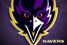 Baltimore Ravens / Joe Flacco from the Baltimore Ravens chooses Al Packer's White Marsh Ford!