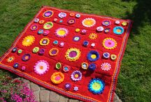 My Ravelry projects / All these projects can be found on my Ravelry page. Username on Ravelry: angelstarknit