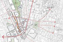 Urbanistica diagrammi
