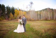 Leavenworth WA weddings