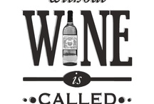 Cool Wine Posters / by Cool Wine Stuff