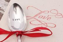 ♡ Valentine's Day ♡ / Inspiration board for valentines day xx.
